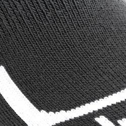 成人滑雪襪50 - 灰色