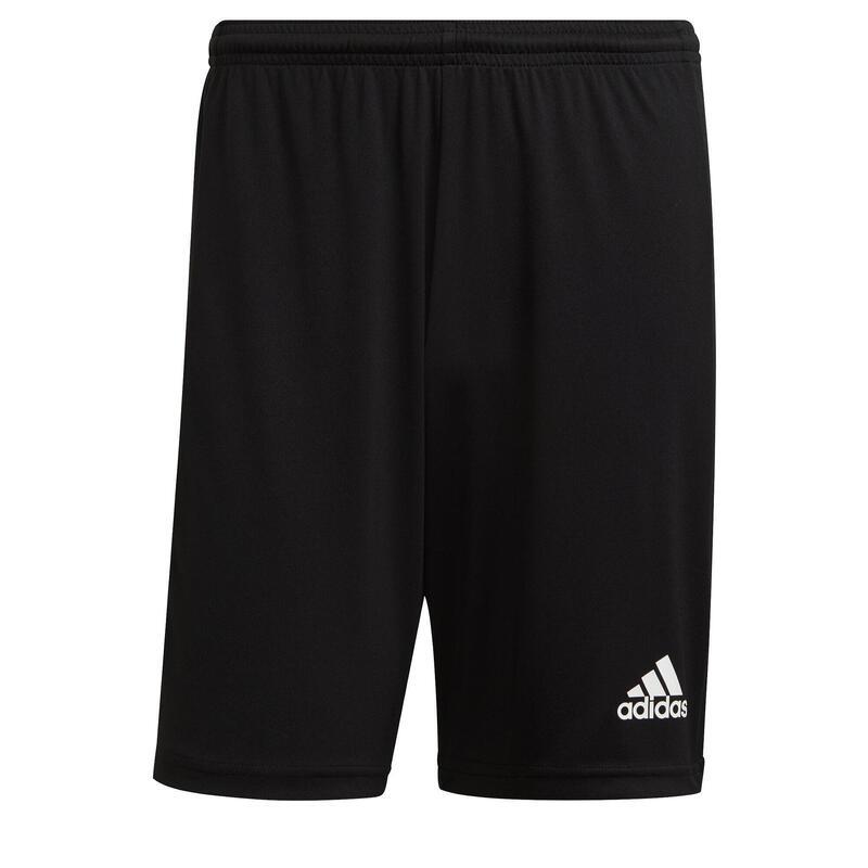 Short de football adidas SQUADRA noir homme