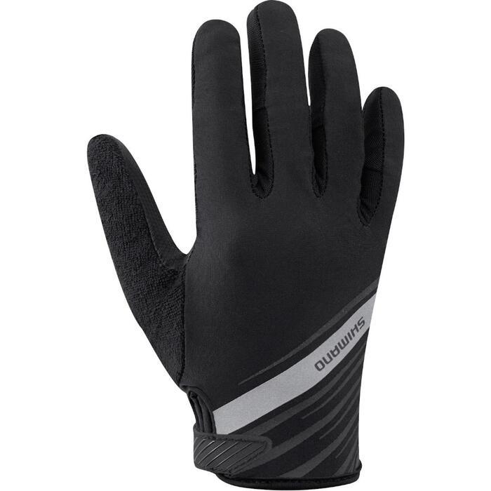Women's Long Finger Gloves