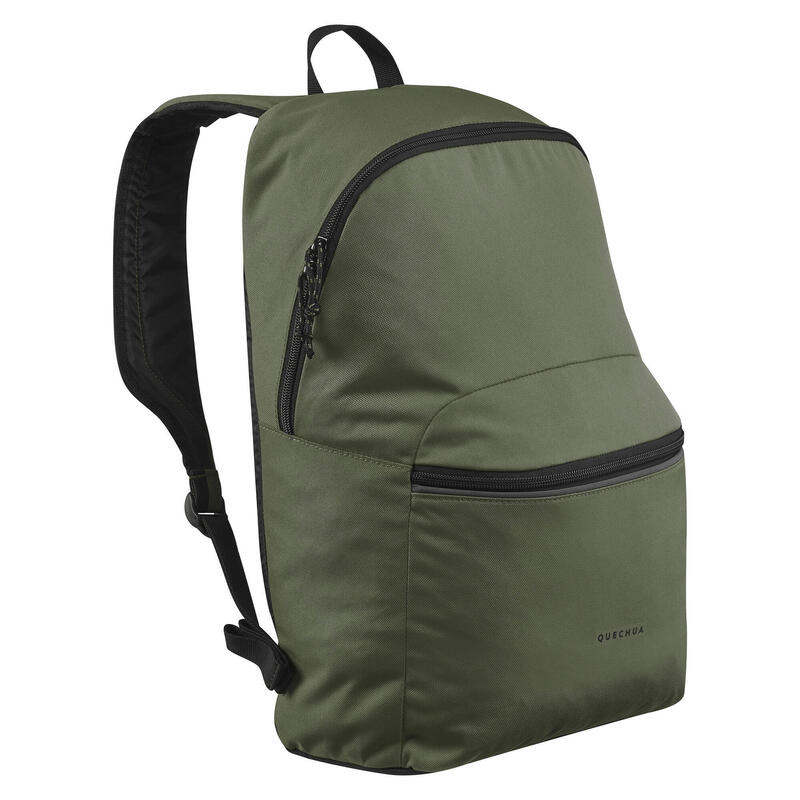 Country Walking Backpack - NH URBAN 100 - 17 Litres