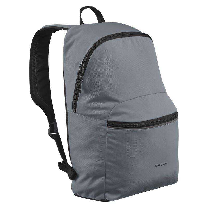 kiránduló hátizsák 10-30L - Hátizsák NH Urban 100 17 L QUECHUA
