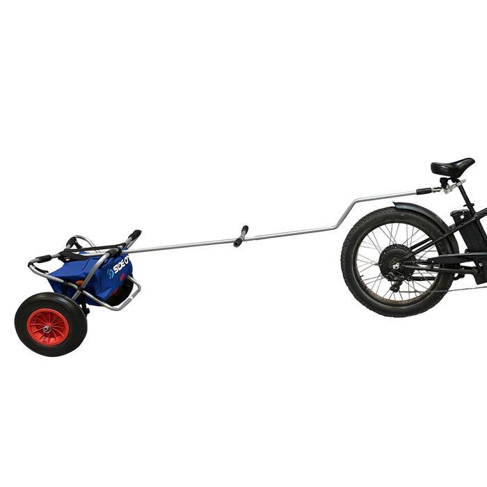 Carrinho Bicicleta de Windsurf