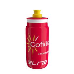 Garrafa de Bicicleta Fly Team Cofidis 550ml 2021