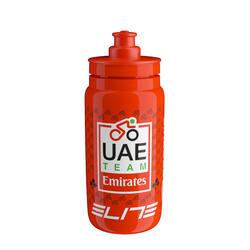 Garrafa de Bicicleta Fly Team UAE Emirates 2021 550 ML