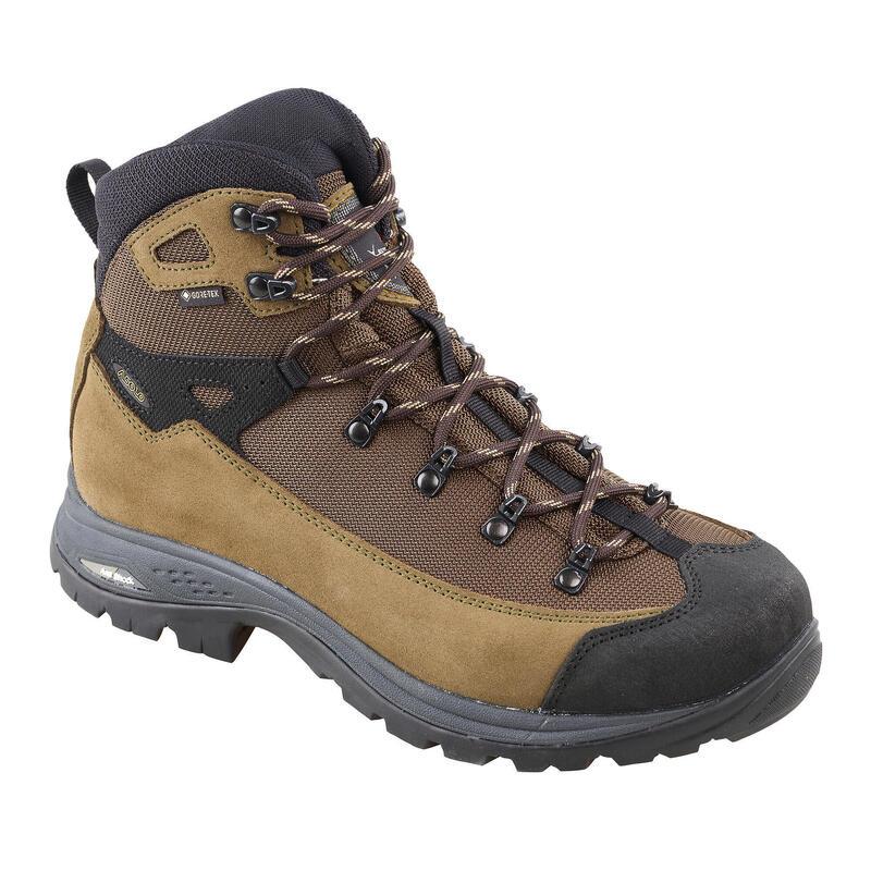 Lovecké boty nepromokavé X-Hunt Land Gore-tex Vibram