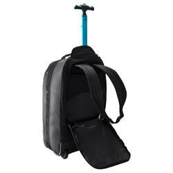 Koffer op wieltjes / rugzak Sport 35 l - 203810