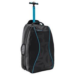 Koffer op wieltjes / rugzak Sport 35 l - 203811