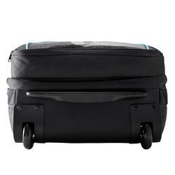 Koffer op wieltjes / rugzak Sport 35 l - 203814