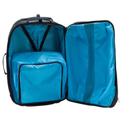 Koffer op wieltjes / rugzak Sport 35 l - 203815