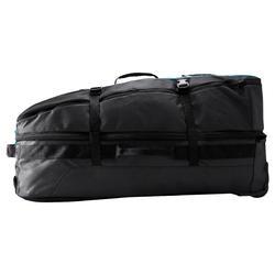 Koffer op wieltjes / rugzak Sport 35 l - 203842