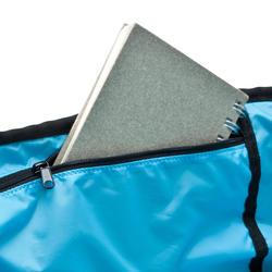 Koffer op wieltjes / rugzak Sport 35 l - 203849