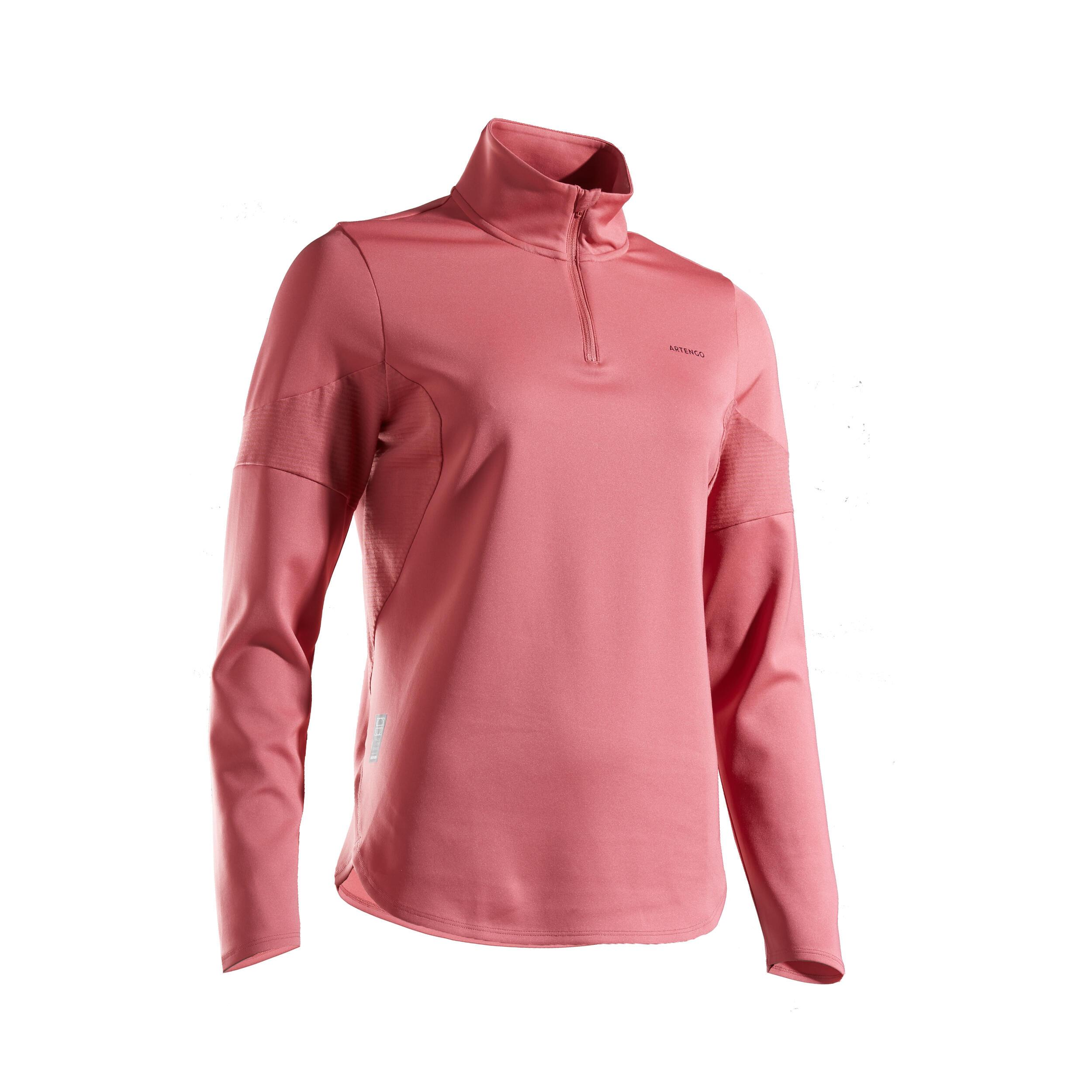 ARTENGO - Camisola mangas compridas