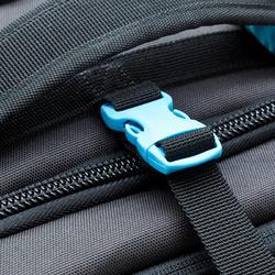 Koffer op wieltjes / rugzak Sport 35 l - 203851