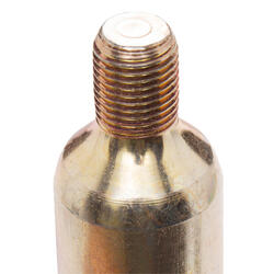 Bouteille CO² recharge gilet de sauvetage gonflable 150N 33g UML MK5