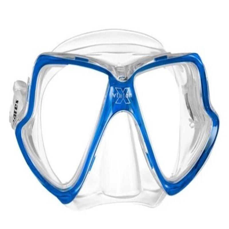 Dalış Maskesi - X-VISION
