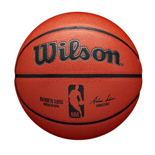 BALLON DE BASKET WILSON NBA AUTHENTIC TAILLE 7