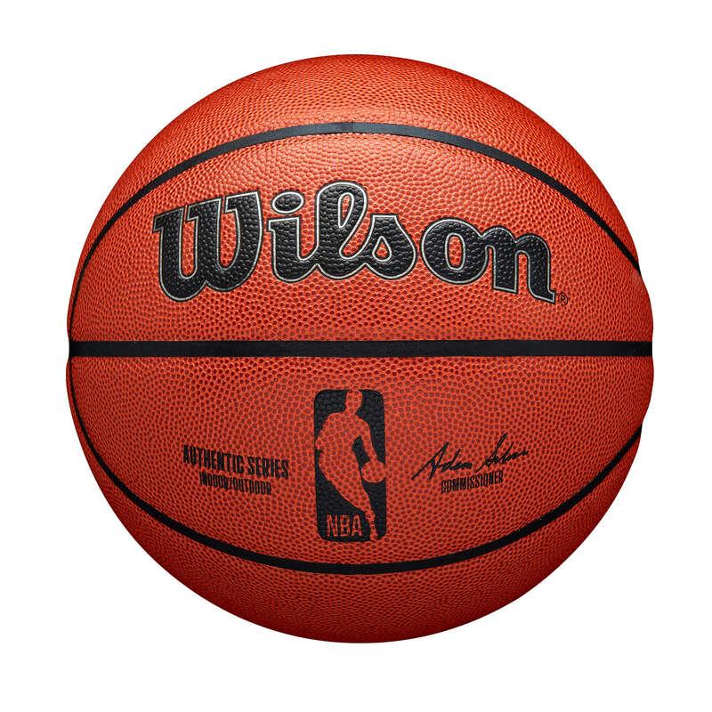 МЯЧИ / БАСКЕТБОЛ Баскетбол - МЯЧ WILSON NBA AUTHENTIC Р7 WILSON - Баскетбол