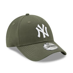 CASQUETTE DE BASEBALL MLB ADULTE NEW ERA 9FORTY NEW YORK YANKEES VERTE OLIVE