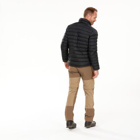 Manteau Trek500– Hommes