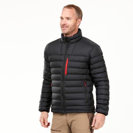 500 down jacket - Men