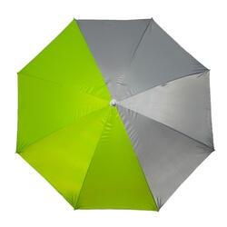 Guarda Sol UPF50+ Cinza/Verde