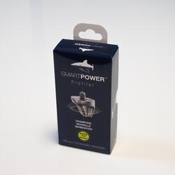 Pitões de Rugby/Futebol Smartpower 11/13mm Alumínio para Apertar em Chuteiras