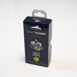 Pitões de Rugby e Futebol Smartpower 8/11mm a apertar Alumínio para Calçado