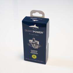 Pitões de Rugby Smartpower a apertar Alumínio 13mm