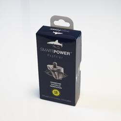 Crampons Smartpower à visser aluminium 18 mm rugby