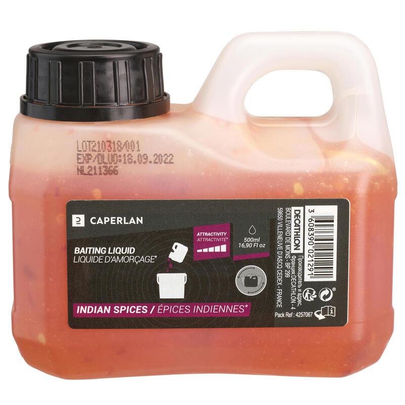 Carp Liquids & Additives