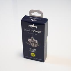 Pitões de Rugby e Futebol Smartpower a apertar Alumínio 11/13mm