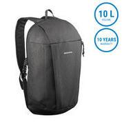 Hiking Bag 10 Litre NH100 - Black