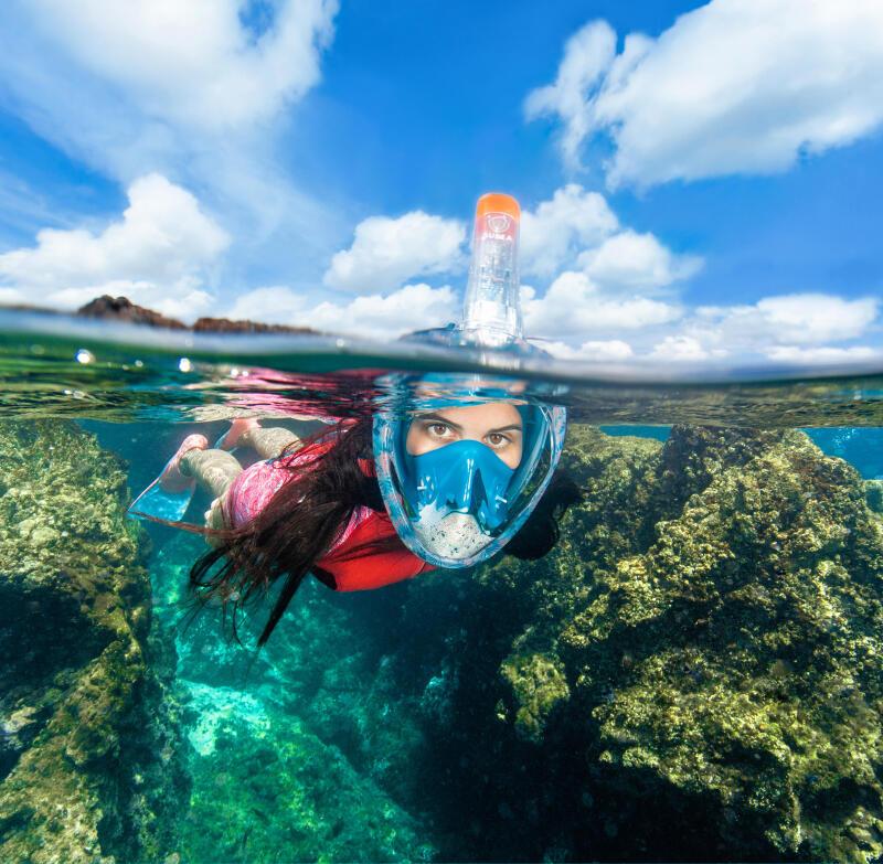 Sports subaquatiques
