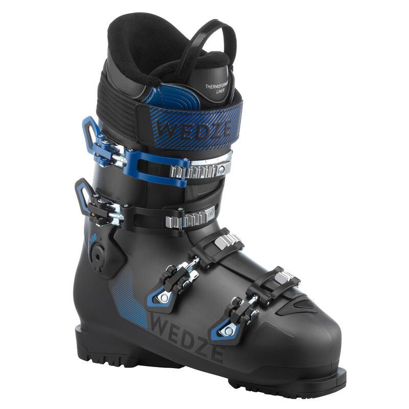 Chaussure de ski de piste homme 580 Flex 100