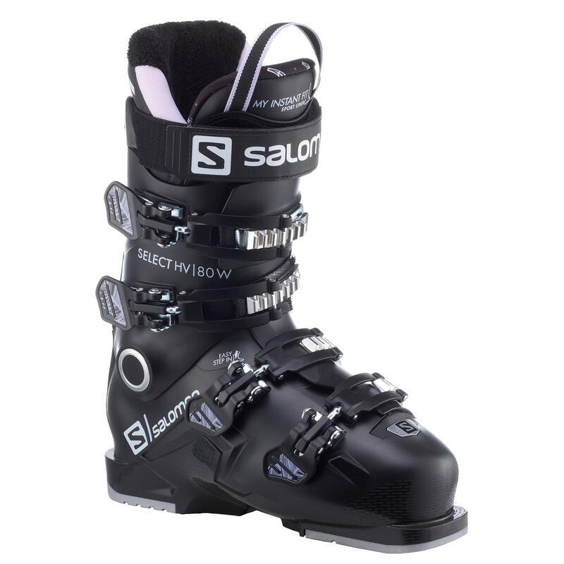 Chaussure de ski femme Salomon Select HV 80