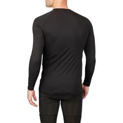 Fietsondershirt met lange mouwen dames 100 - 204118