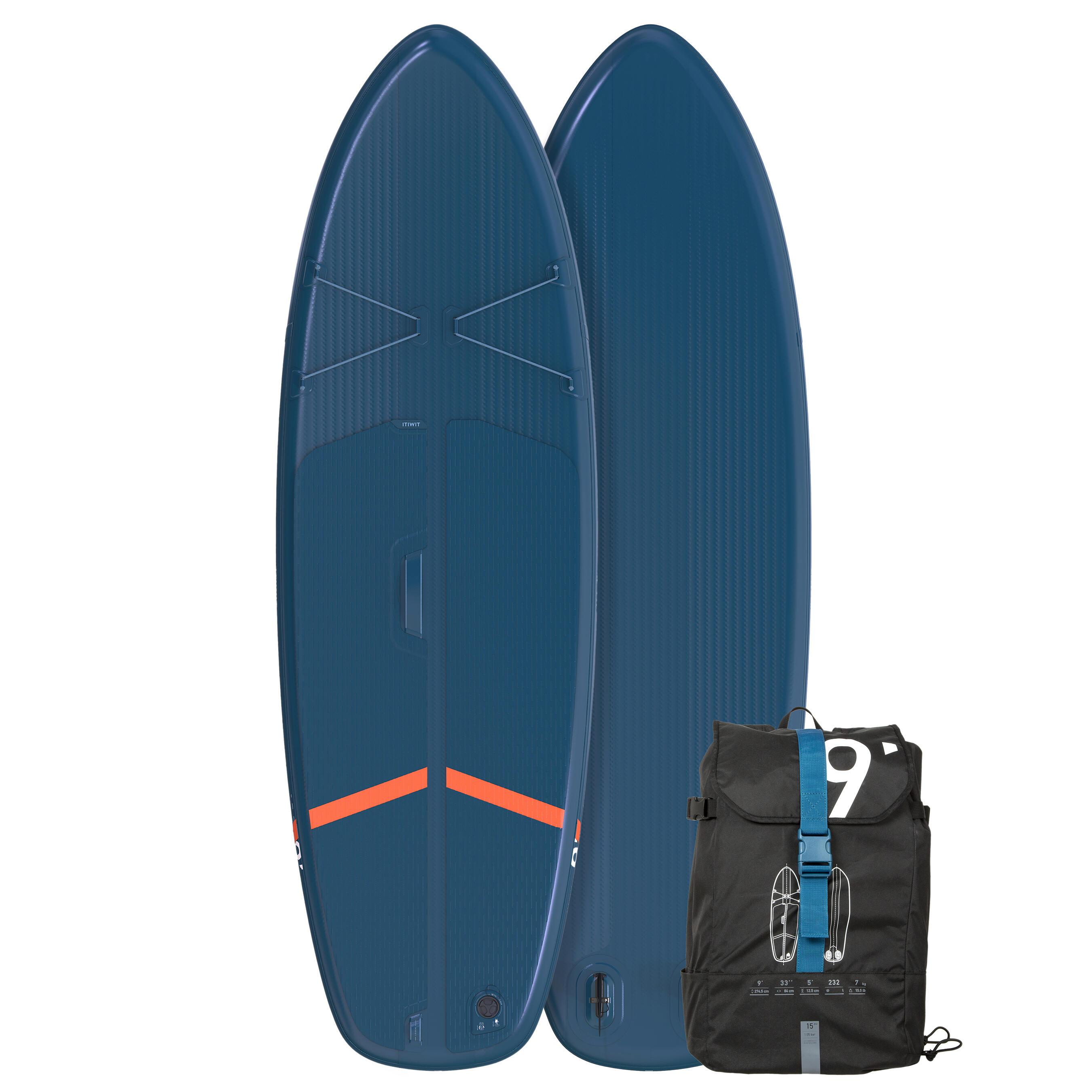 Itiwit - Decathlon SUP board