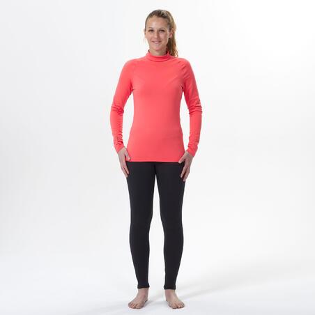 Couche de base de ski500 – Femmes