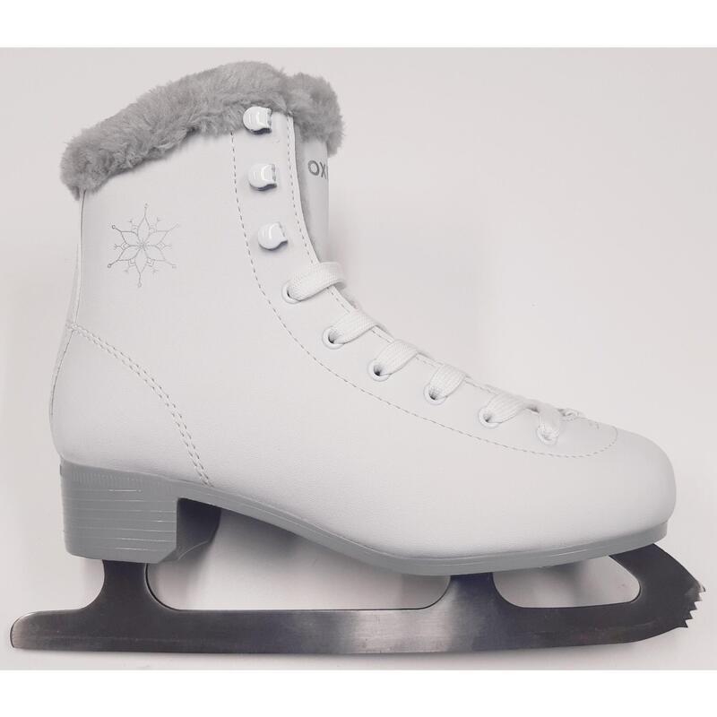 Patin à glace 120 junior