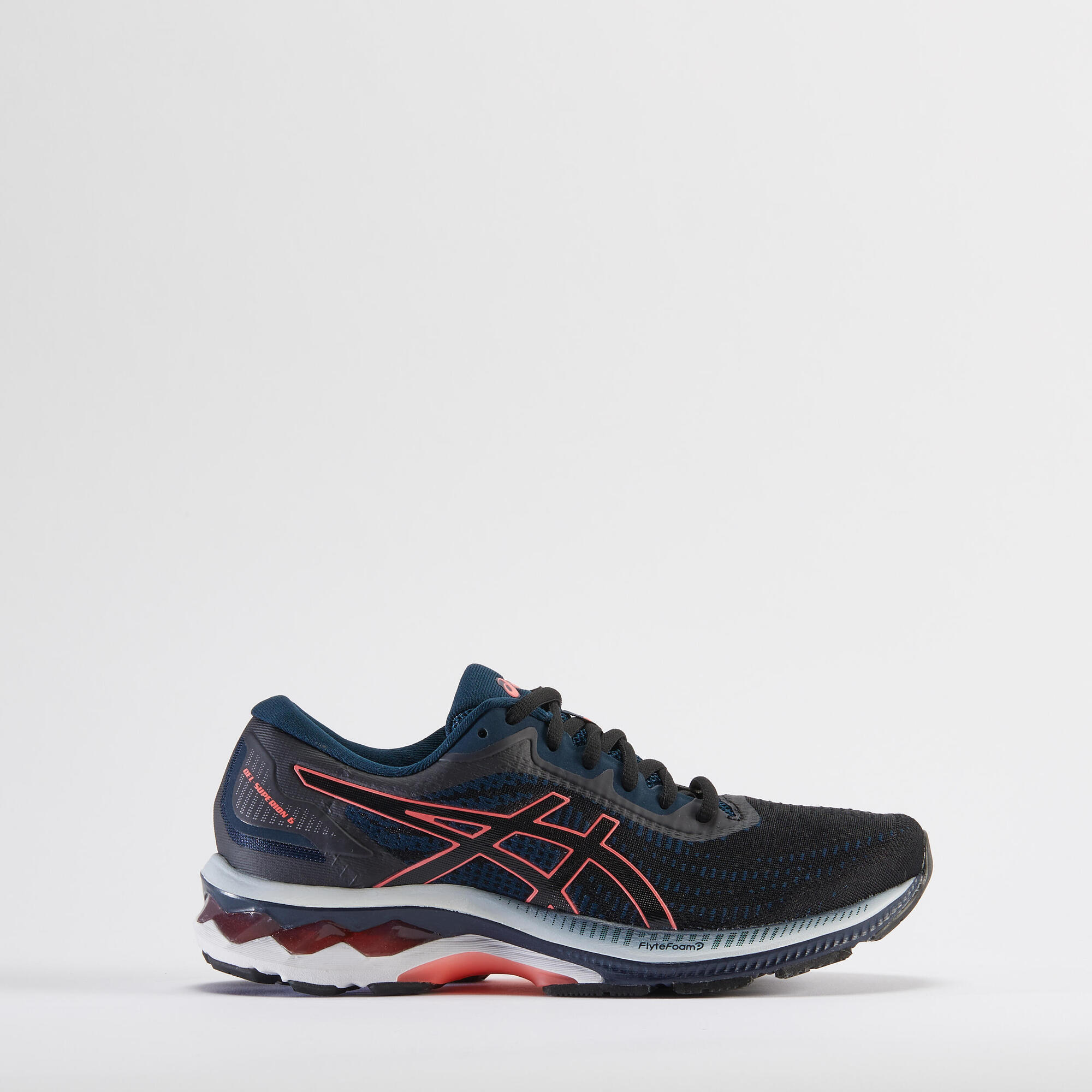 Chaussures running femme Asics | DECATHLON | Decathlon