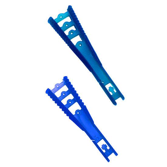 Hengelaccessoires elastiekmontage opwikkelrekje Ajust T3 - 204194