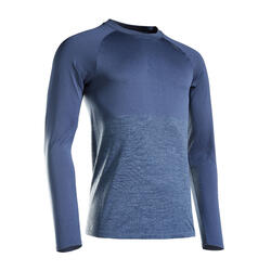 T-shirt manica lunga running uomo KIPRUN CARE edizione limitata