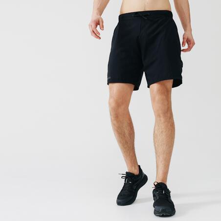 Short de course Run Dry+ – Hommes