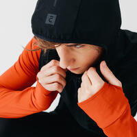 Veste coupe-vent de course à pied – Hommes