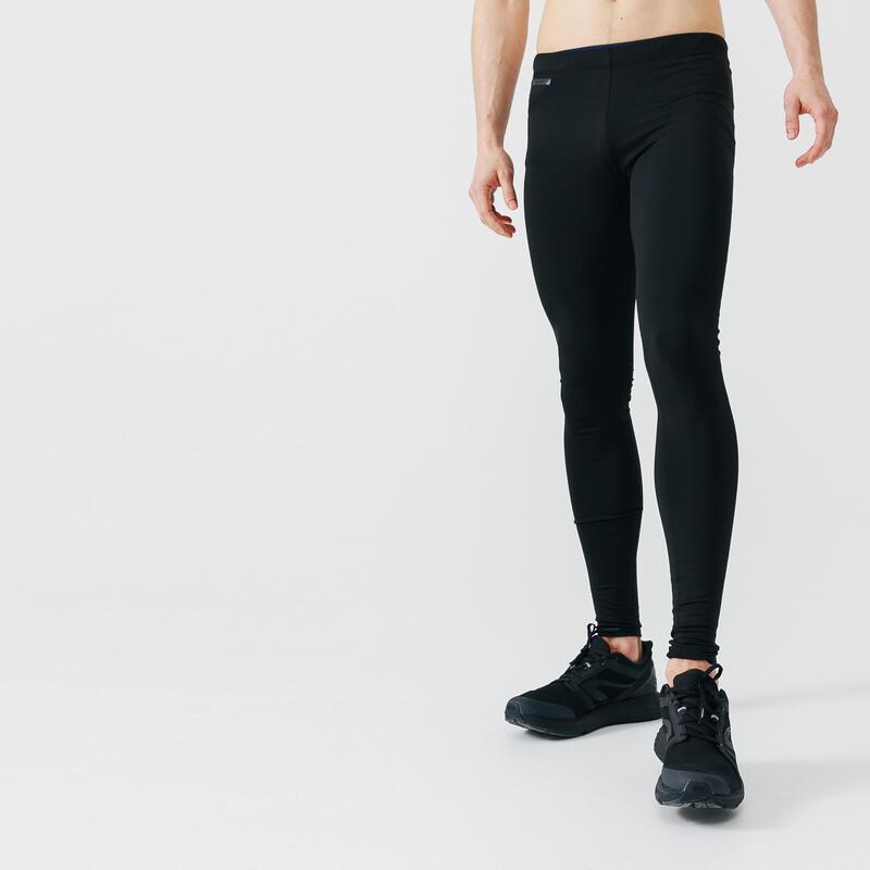Collant de course Run Warm – Hommes