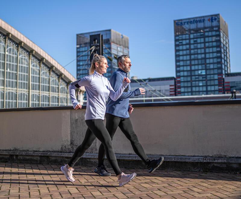 Caminhada Desportiva: Um desporto simples e eficaz