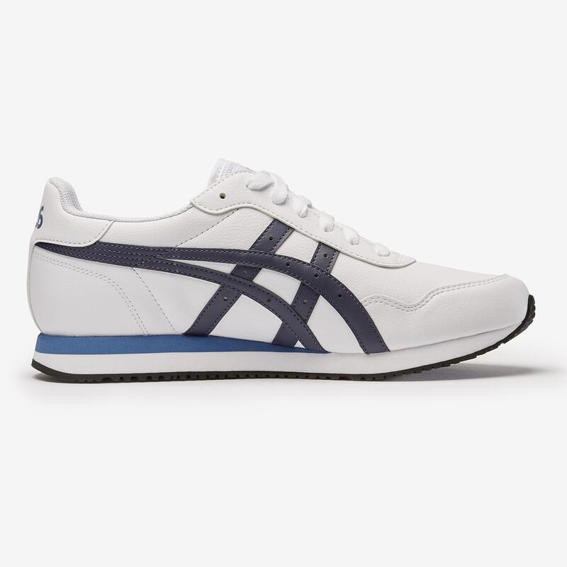 Asics Tiger blanc/bleu