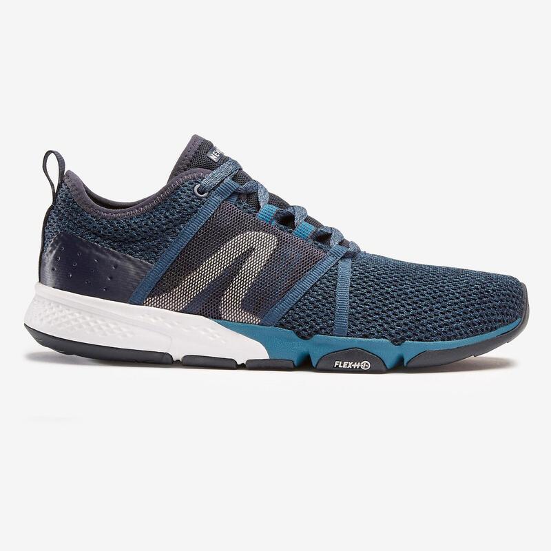 Chaussures marche sportive homme PW 540 Flex-H+ bleu clair