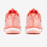 Sportschuhe Walking PW 540 Kinder rosa