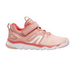 Chaussures marche enfant PW 540 rose